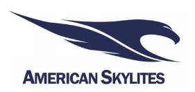 american skylights representative