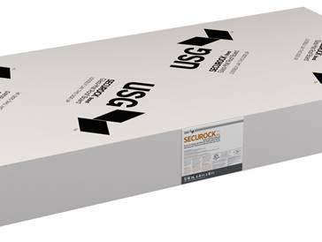 Introducing Securock 174 Brand Ultralight Glass Mat Roof